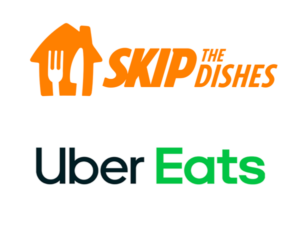 Kerby Cafe on Skip The Dishes & Uber Eats Square